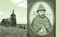 Царь всея руси Борис Федоров Годунов